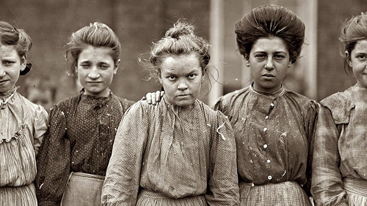 These 12 Facts About Life In 1910 America Will Make You A Lot More Grateful