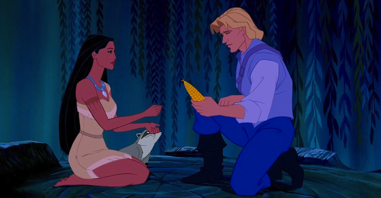 As If You Needed Another Reason To Love Disney Movies, 15