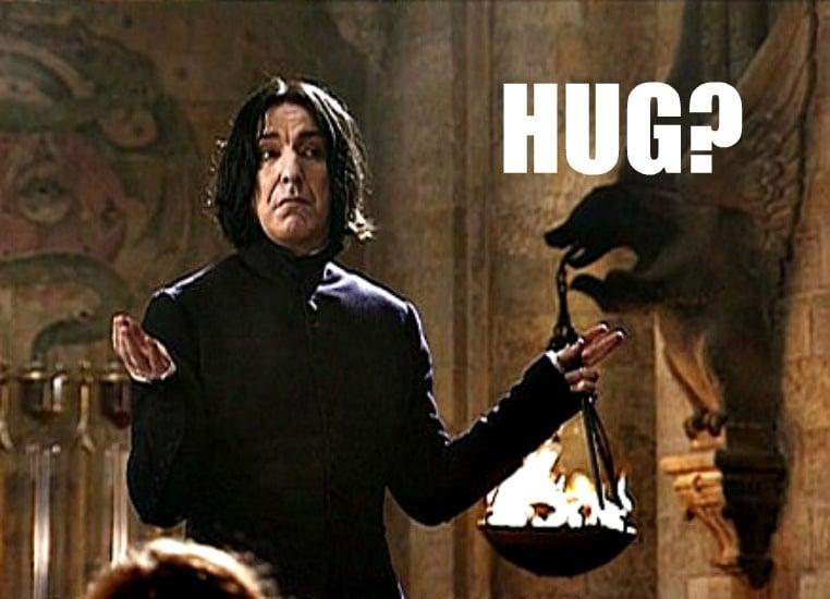 hugs-