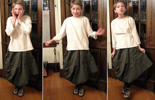 tavi gevinson growing up on her blog style rookie