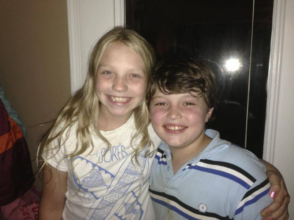 timmy and ella four years later