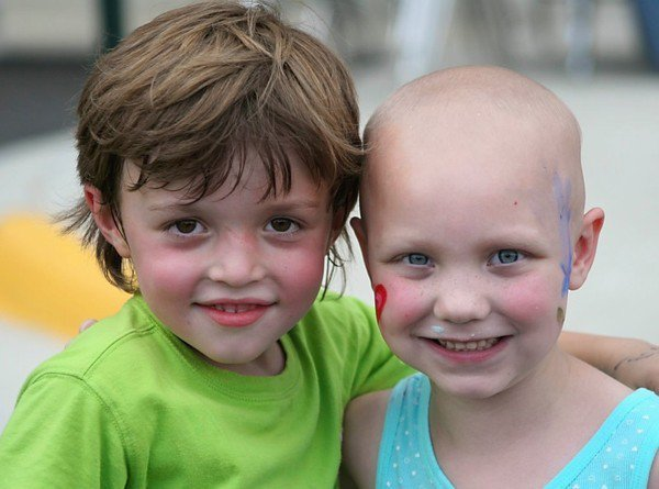 timmy tyrrell and his friend ella that inspired his mission