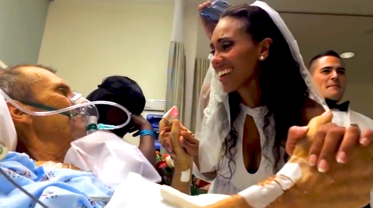 first dance in the hospital-inspireMORE
