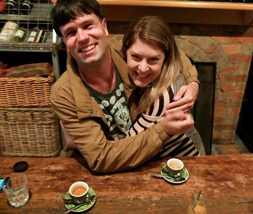 australia coffee meet ups