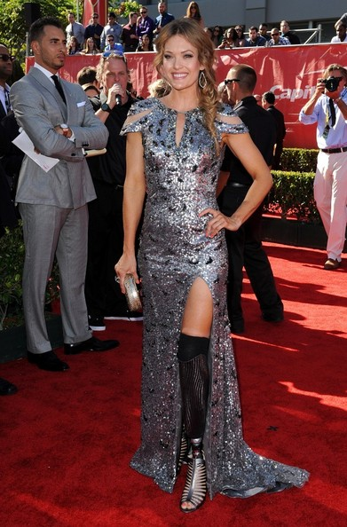amy purdy at espys