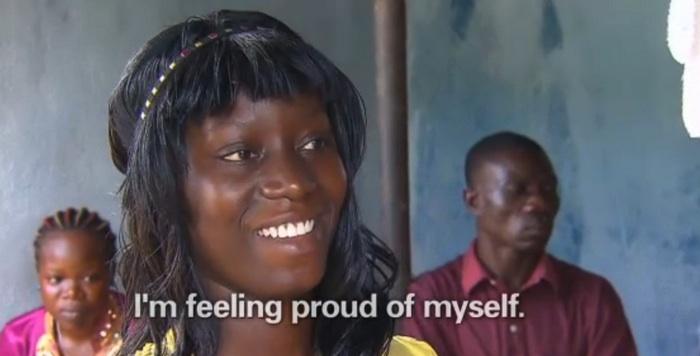 fatu kekula saves family from ebola