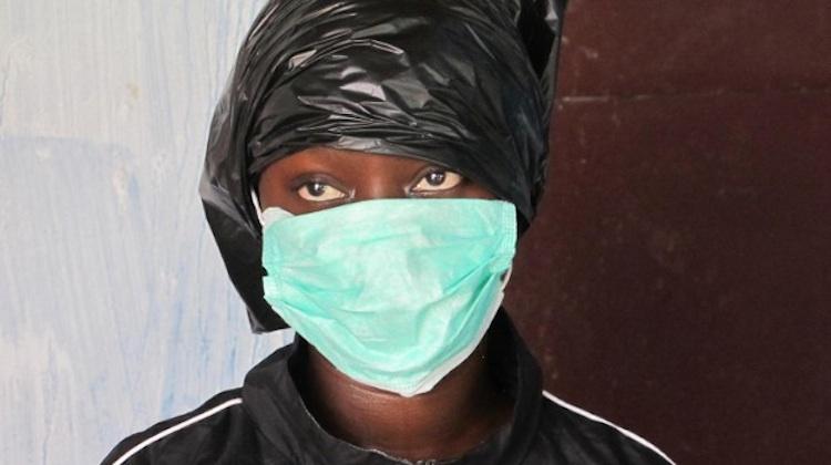 fatu kekula liberia ebola
