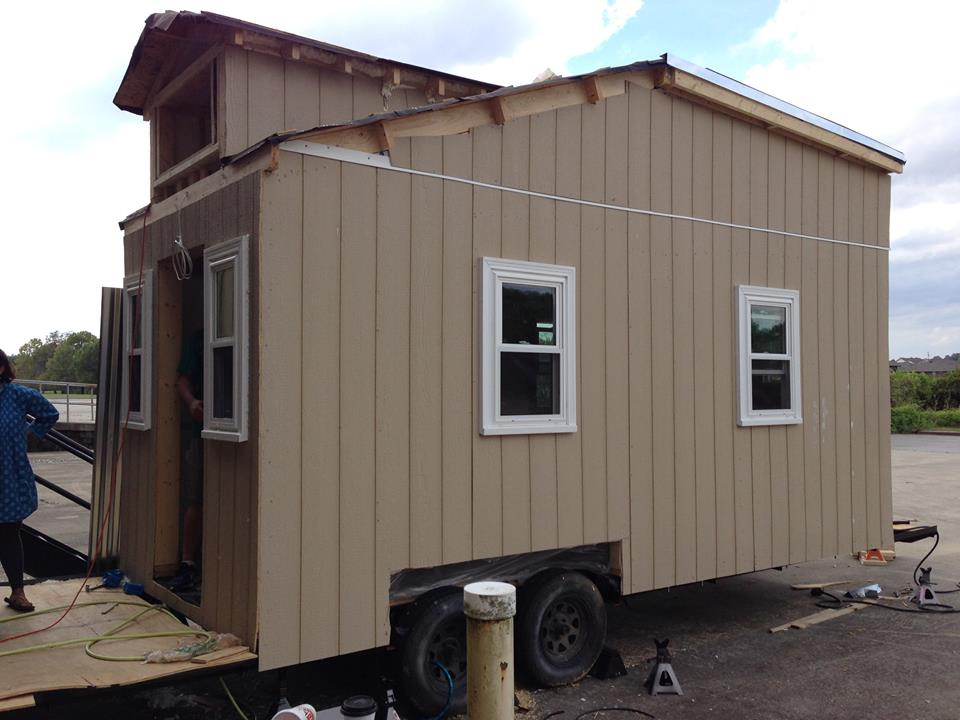 Brilliant Fraternity Bros Plan To Build Micro Homes To Shelter Struggling Largest Home Design Picture Inspirations Pitcheantrous