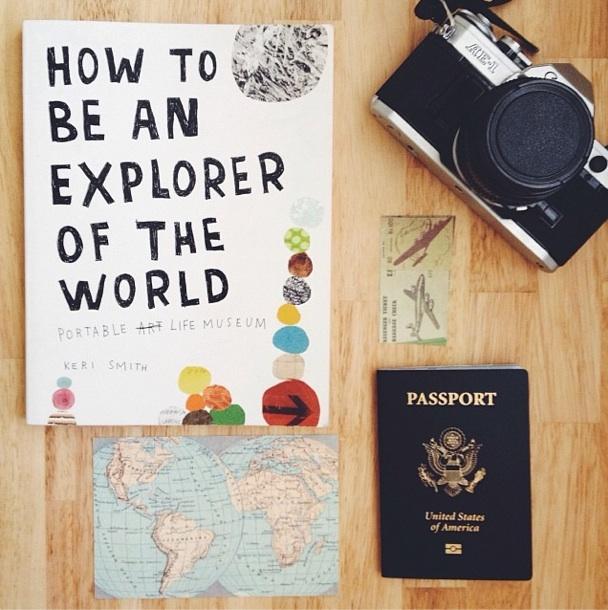 taylor's explorer guide