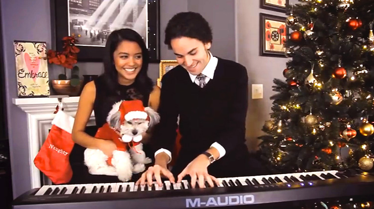 Us The Duo Christmas Medley