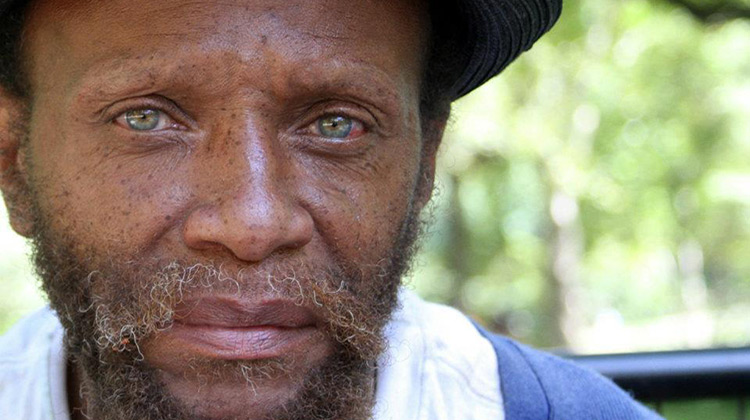 Portrait of man from Humans Of New York