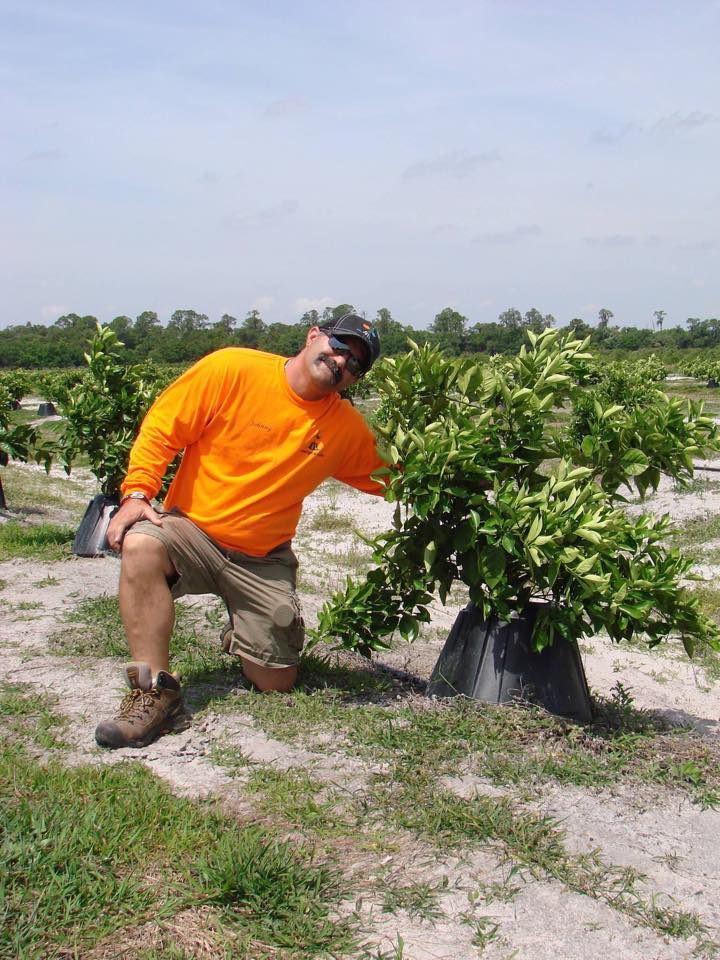 tree t-pee founder