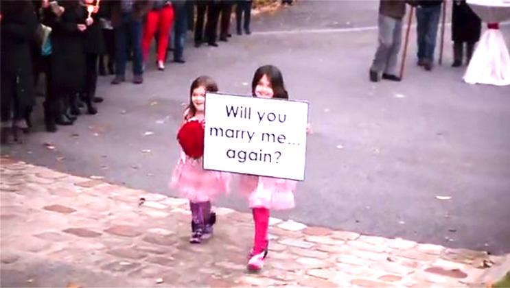 2nd Proposal