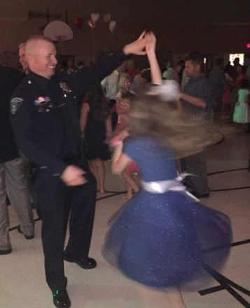 Gilbert-Police-FBpage-dance-spin