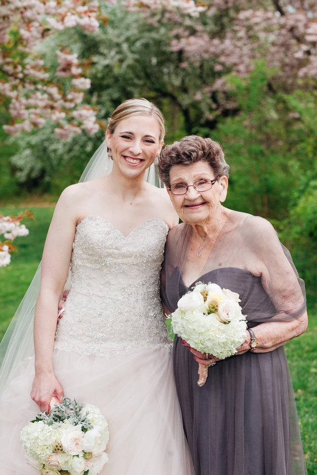 grandma 4