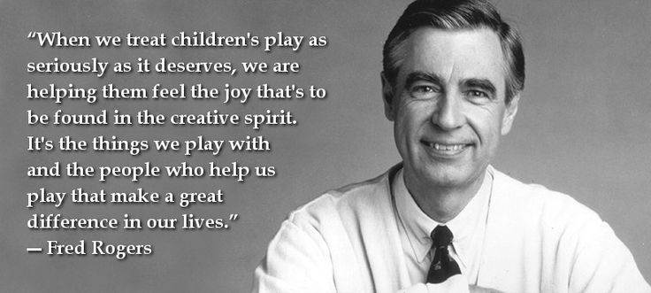 16 Very Powerful Mr Rogers Quotes That Everyone Needs To Know Page 16 Of 16 Inspiremore
