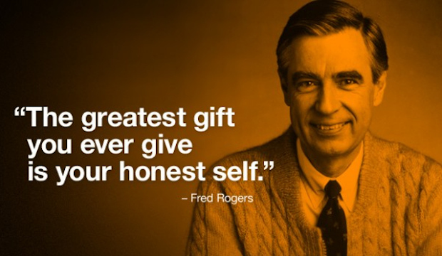 Image result for Mister Rogers quotes