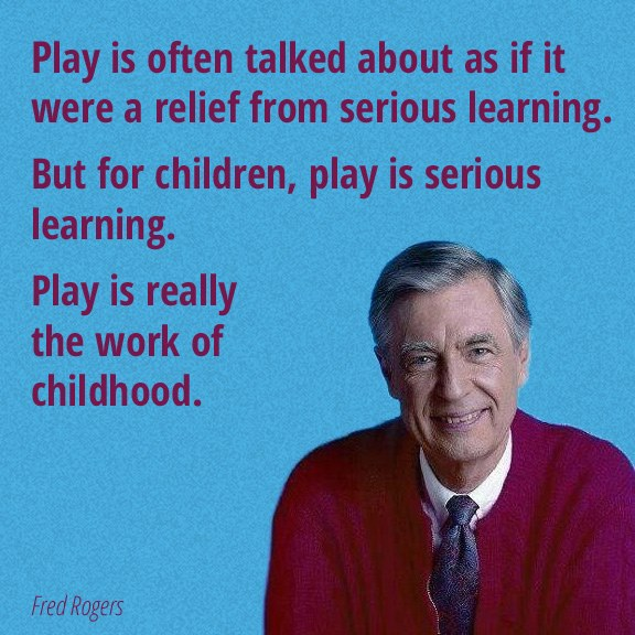 16 Very Powerful Mr Rogers Quotes That Everyone Needs To Know Page 3 Of 16 Inspiremore