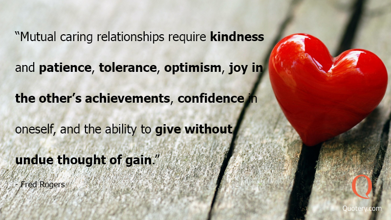 16 Very Powerful Mr Rogers Quotes That Everyone Needs To Know Page 12 Of 16 Inspiremore