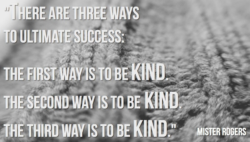 16 Very Powerful Mr Rogers Quotes That Everyone Needs To Know Page 9 Of 16 Inspiremore