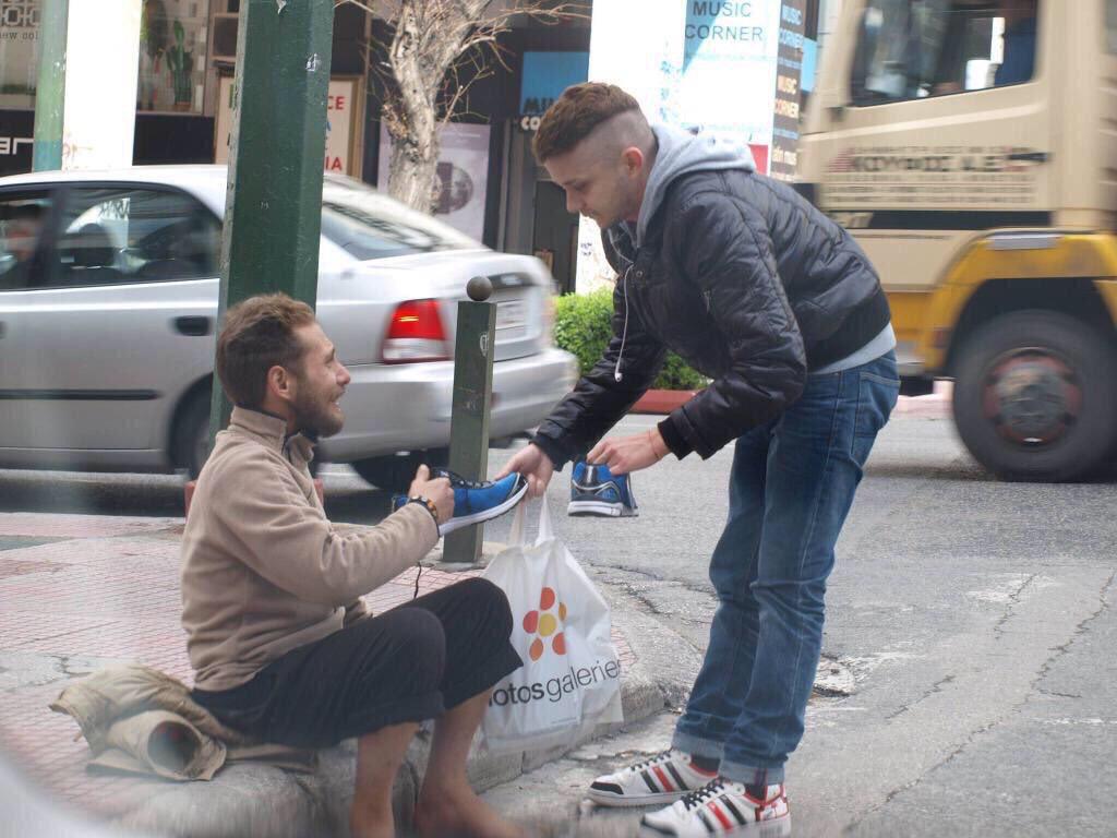 Mann kennenlernen mit kind