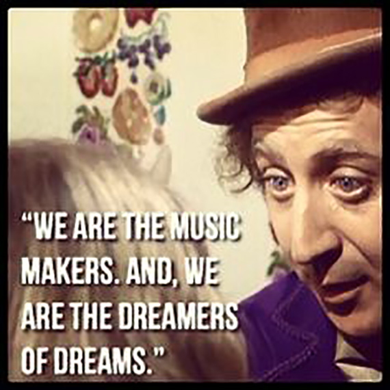 12 Willy Wonka Quotes That Are Brilliantly Wise.