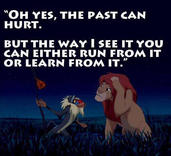 20 Priceless Life Quotes From The Lion King That Will Make You Think
