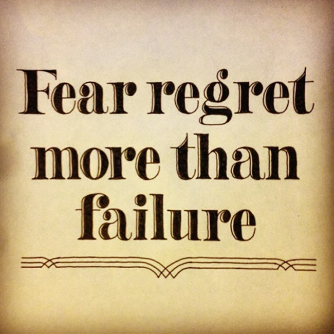 Famous Quotes About Fear: 25 Famous Quotes About Failure That Will Lead You To