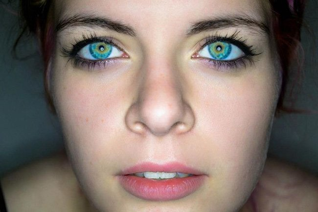 20 people with the most strikingly beautiful eyes. – Page ...