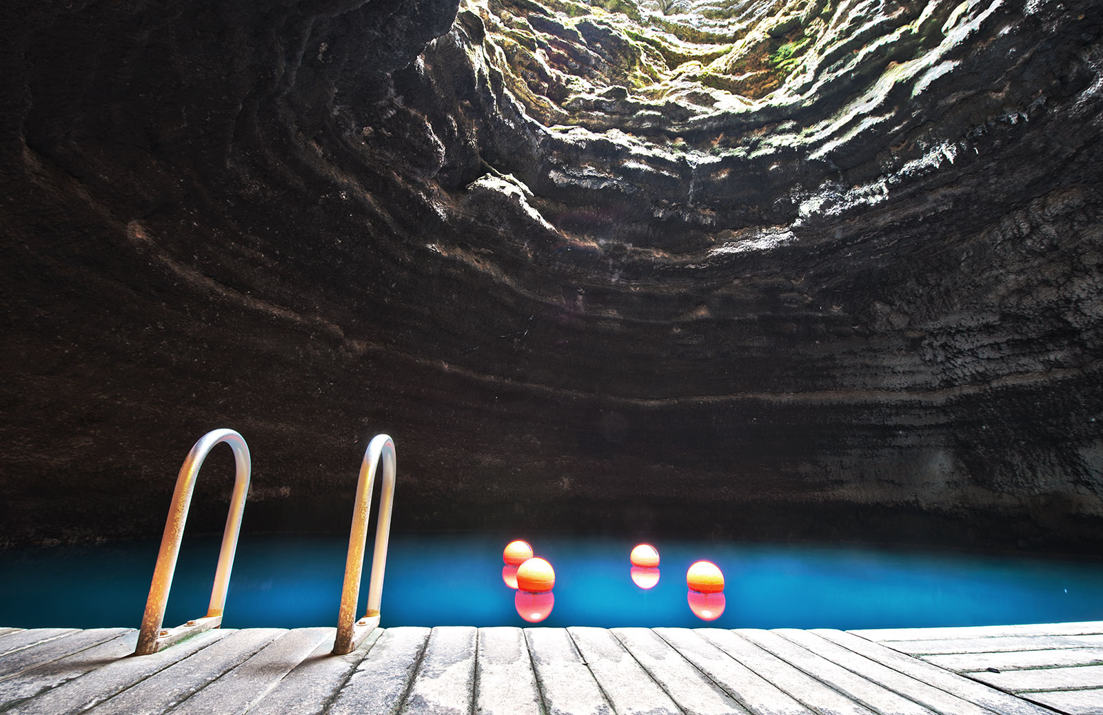 10 Best Natural Swimming Holes In The Us