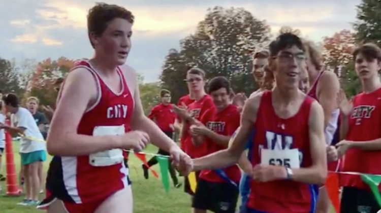 Autism Cross Country - Featured 1