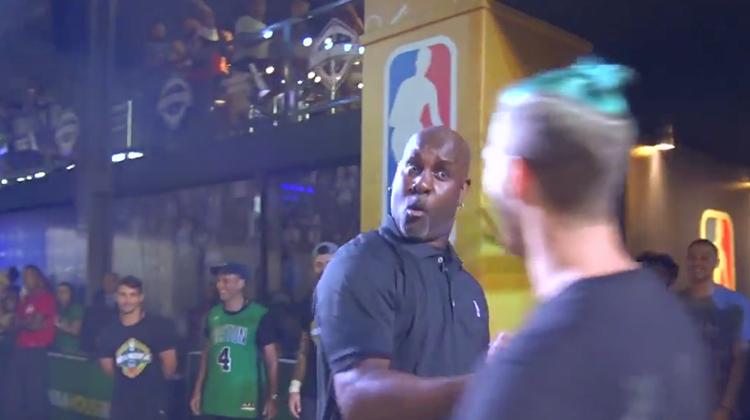 Dunk NBA - Featured 8