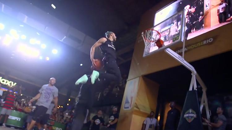 Dunk NBA - Featured 4