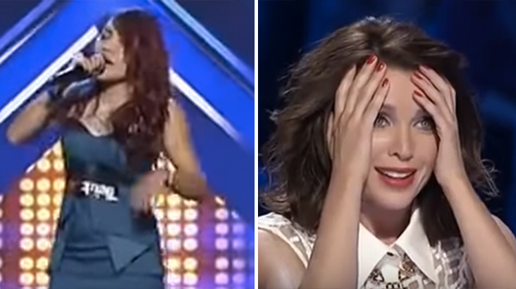 Husband Hated Her Singing, But She Floors Judges With Incredible Audition.