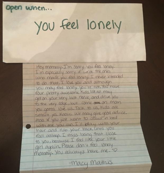 daughter letter 2