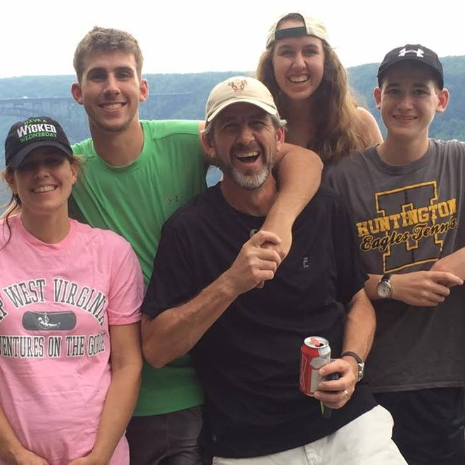 Brett Fulks Coded text message family
