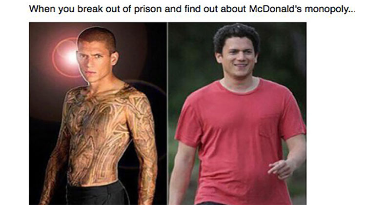 Actor Was Ruthlessly Fat-Shamed On Facebook, But 2 Hrs ...