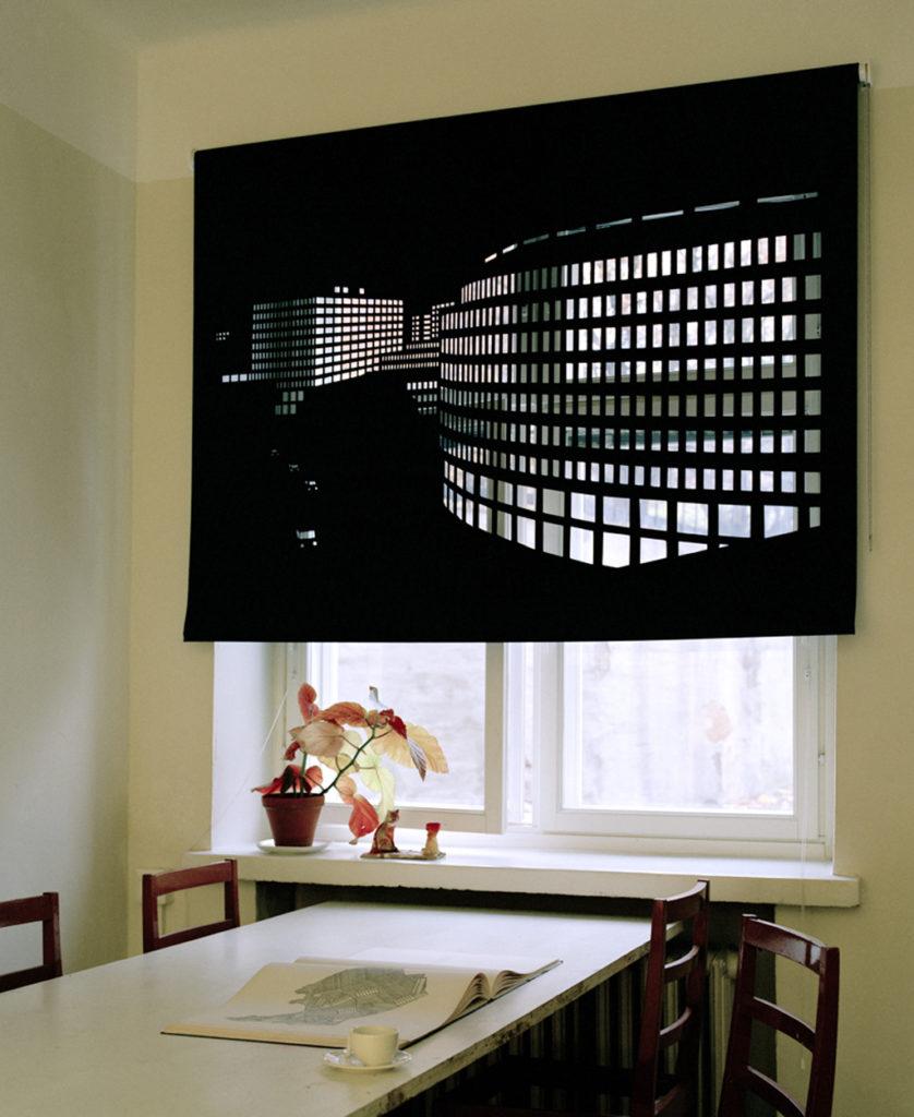 Blackout curtains ww2 - Aaltoaalto