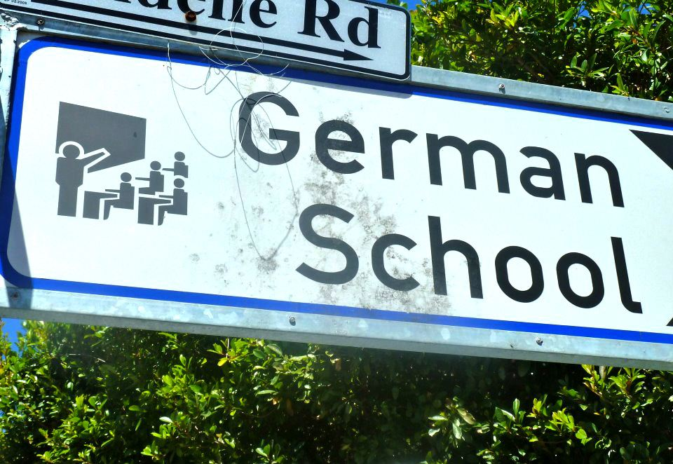 Funny Signs: 20 Of The Funniest School Signs Ever
