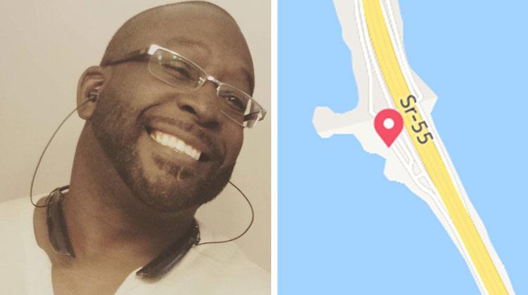Uber Driver Gets Funny Feeling About Passenger, Then Sees Bizarre Destination & Stops Short.