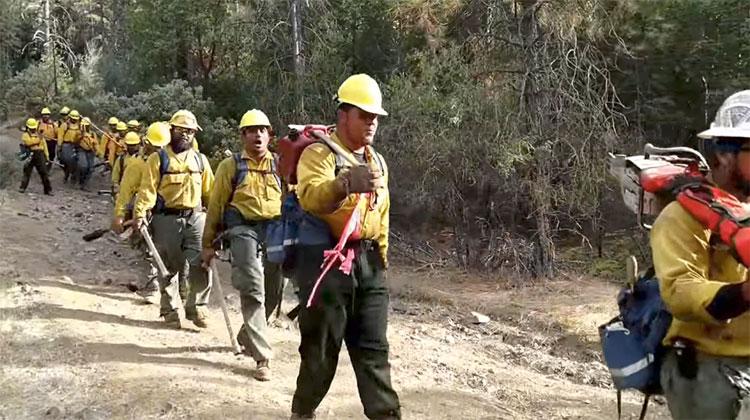 samoan firefighters