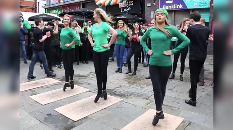 fusion fighters irish dance