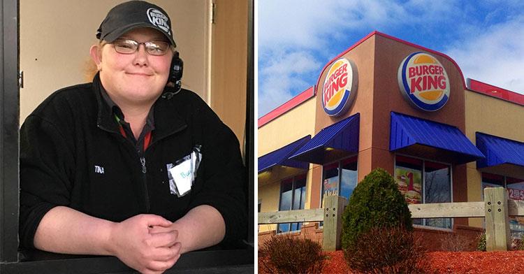 heroic bk employee