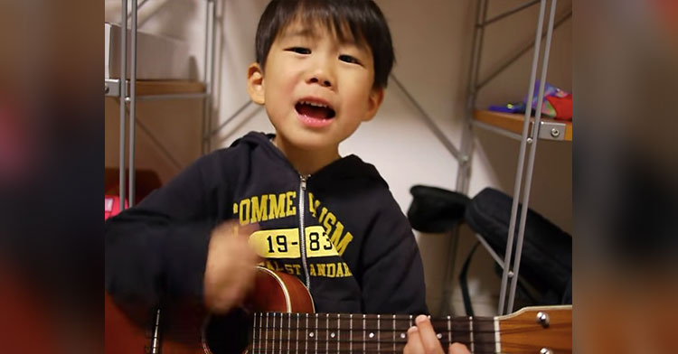 makoto singing im yours