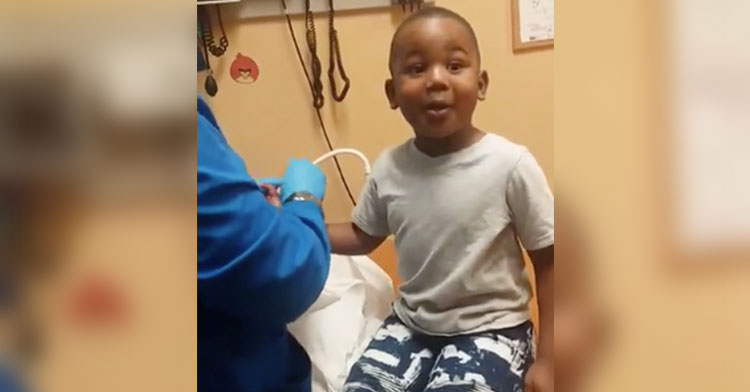 nurse magic tricks