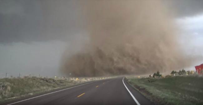 direct tornado