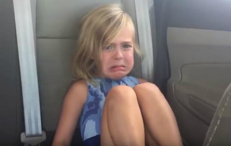 daughter is guilty
