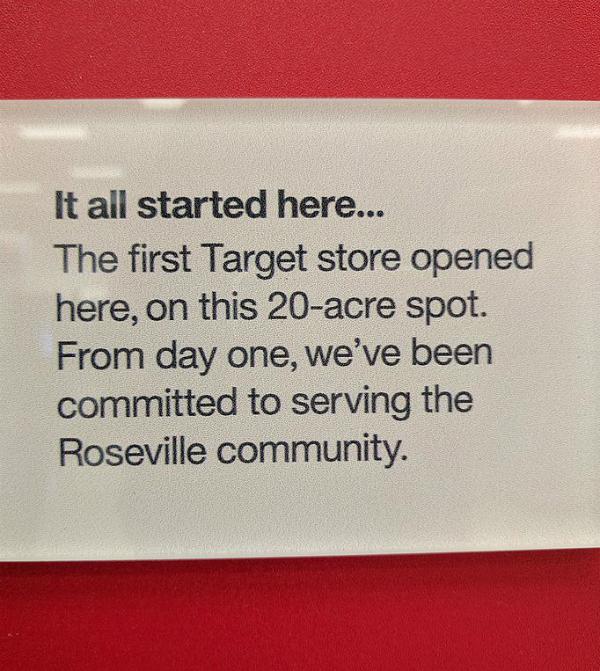 target plaque