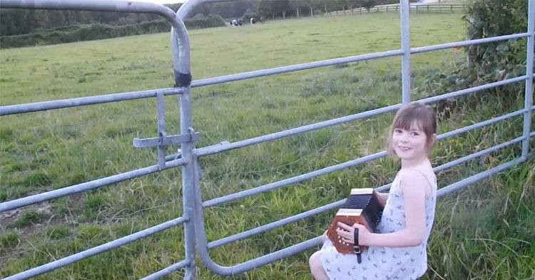 grace lehane cow herd