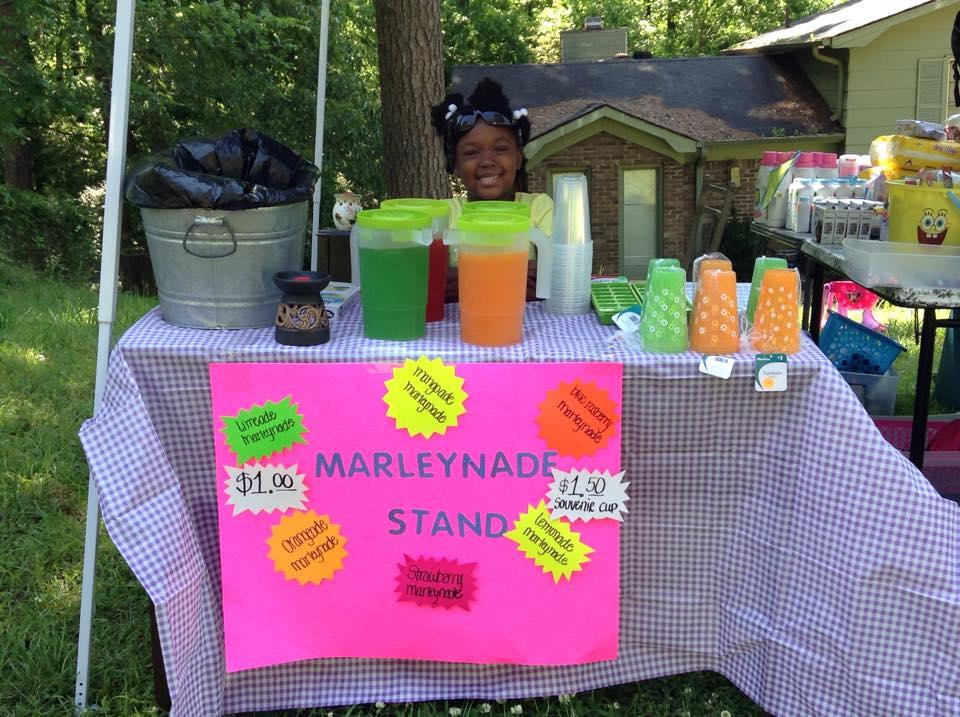 marleymade stand